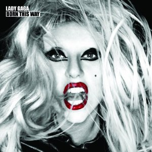 Lady Gaga - Born This Way (special Edition - 2 Cd Set)
