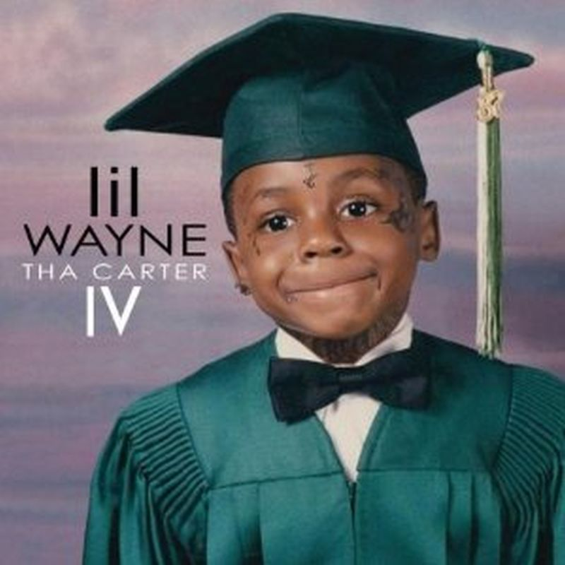 Lil Wayne - Tha Carter Iv (advisory - Cd)