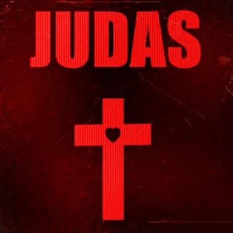 Lady Gaga - Judas - Cd