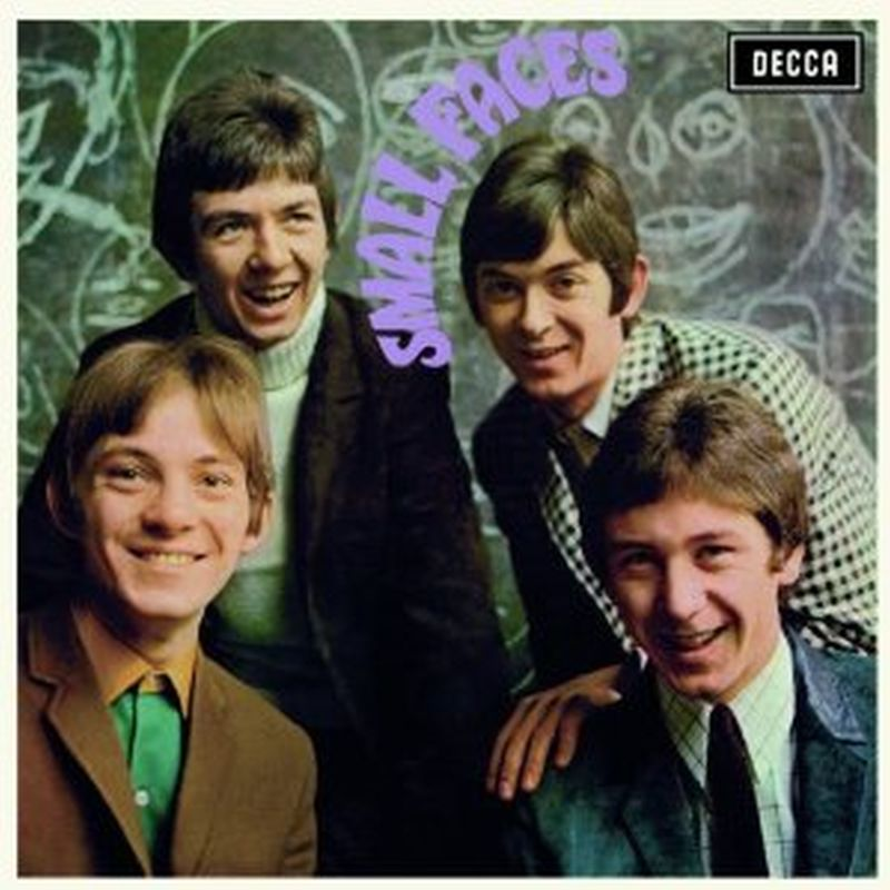 Small Faces - Small Faces - Cd