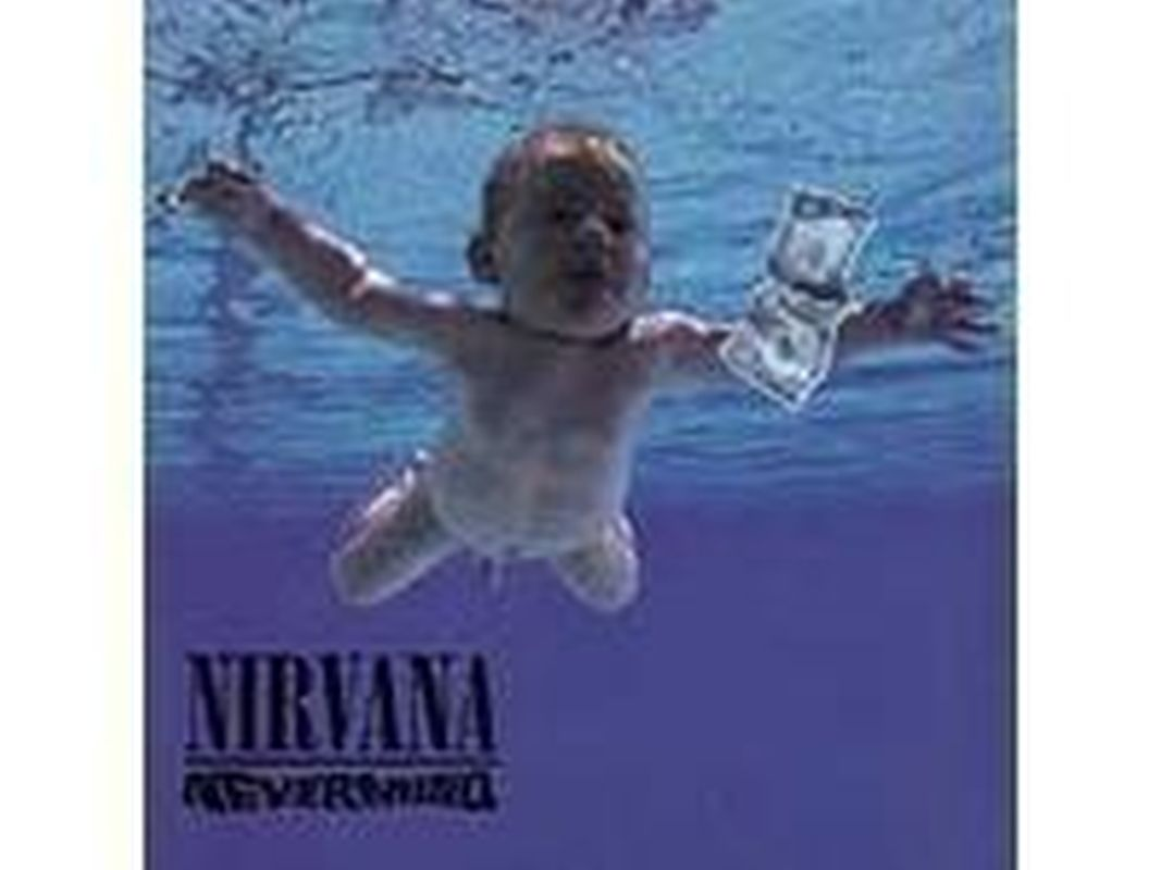 Nirvana - Nevermind (w/bonus Rare & Unreleased Tracks/digi - 2-cd Deluxe Edition)