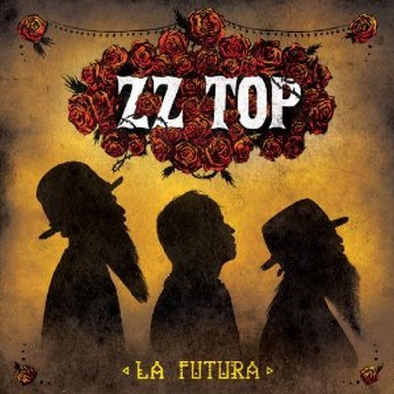 Zz Top - La Futura (180 Gram/mp3 - 2 Vinyl Set)
