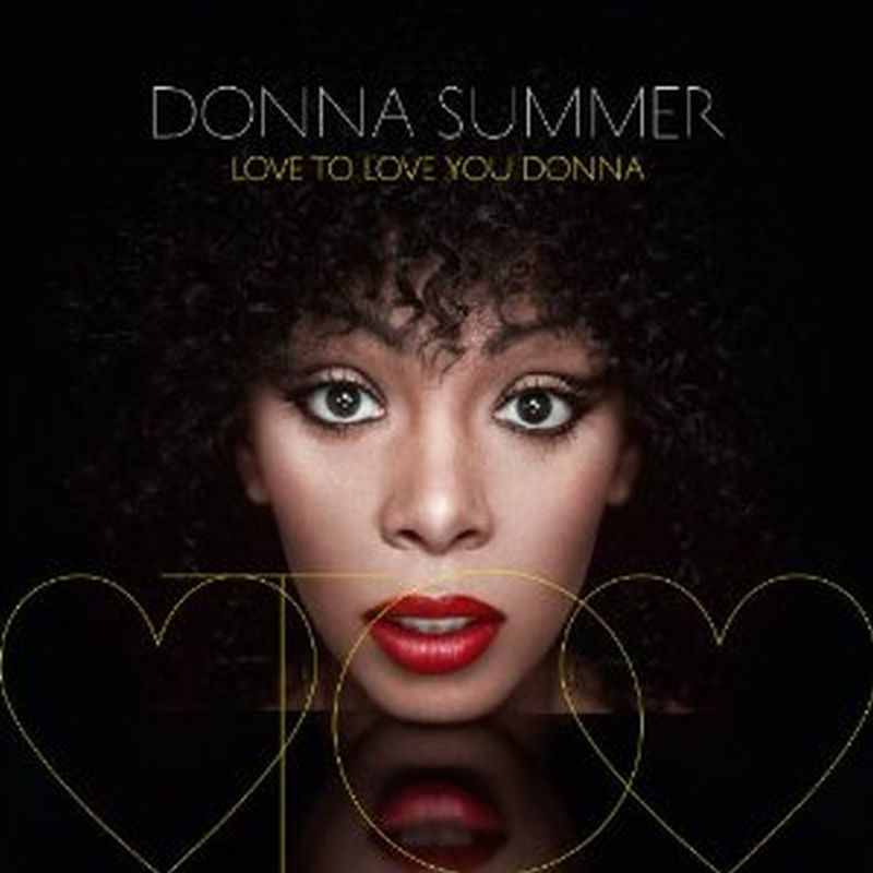 Donna Summer - Love To Love You Donna (digi - Cd)