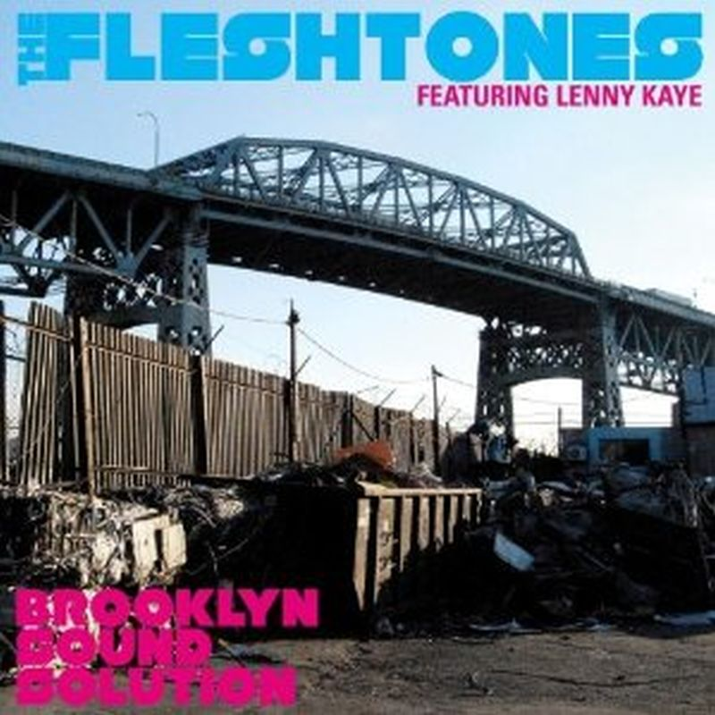 Fleshtones - Brooklyn Sound Solution(dlx Ed - Cd+dvd)