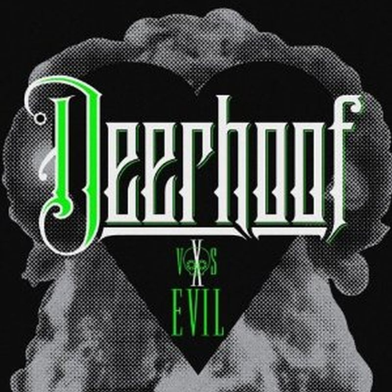 Deerhoof - Deerhoof Vs. Evil(ltd Ed/180g - Vinyl)