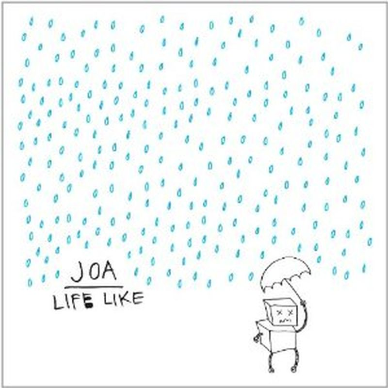Joan Of Arc - Life Like (w/download - Lp)