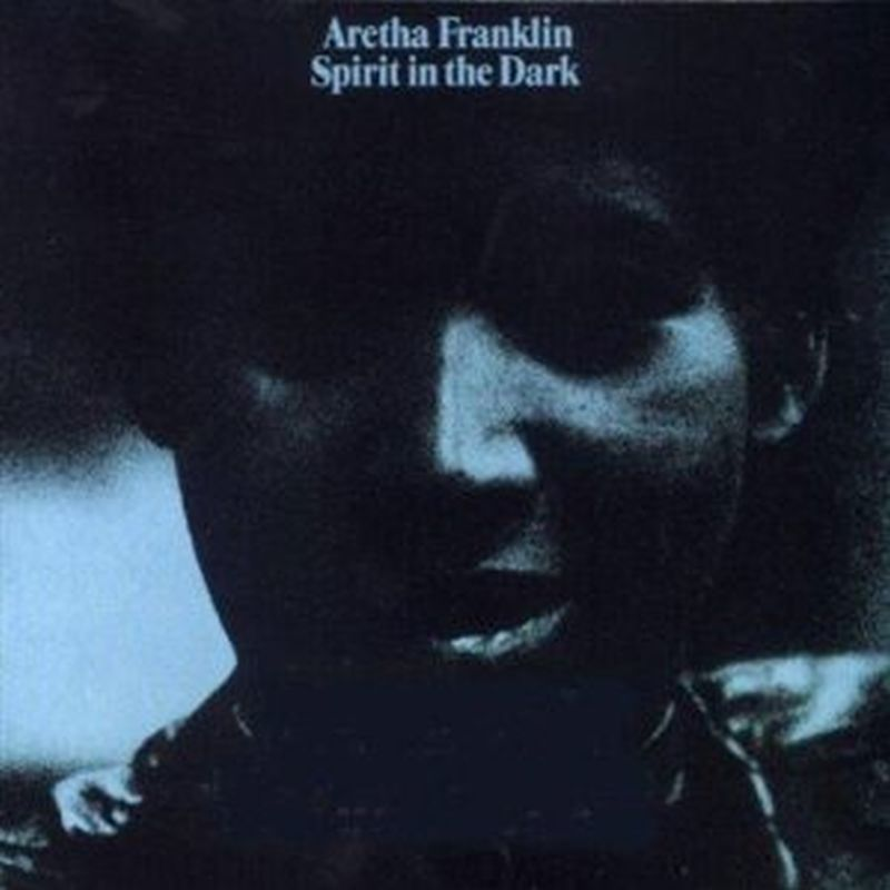 Aretha Franklin - Spirit In The Dark (180 Gram - Vinyl)