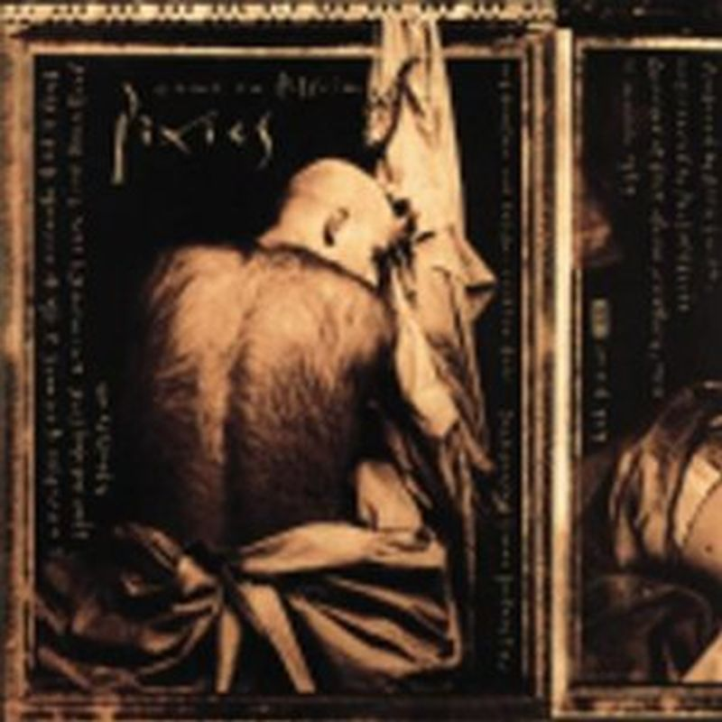 Pixies - Come On Pilgrim - Vinyl