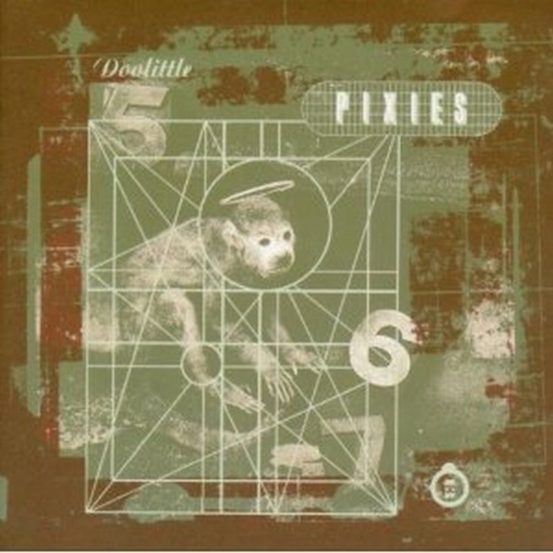 Pixies - Doolittle - Vinyl