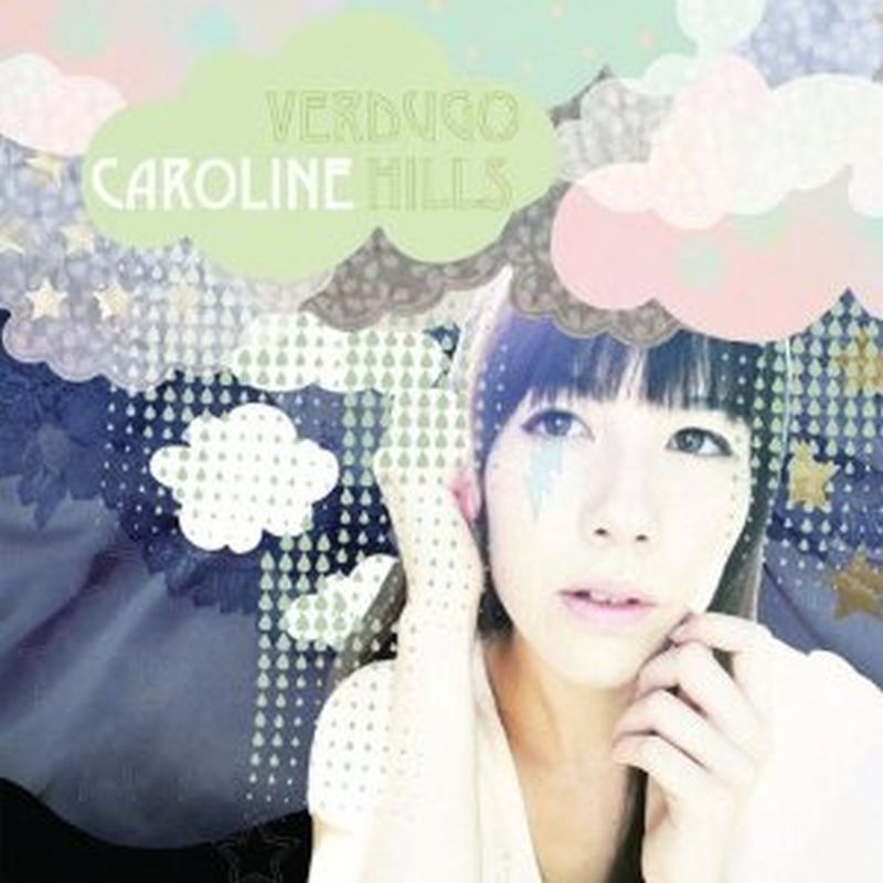Caroline - Verdugo Hills(w/free Mp3 - Vinyl)