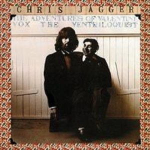 Chris Jagger - Adventures Of Valentine Vox The Ventriloquist - Cd