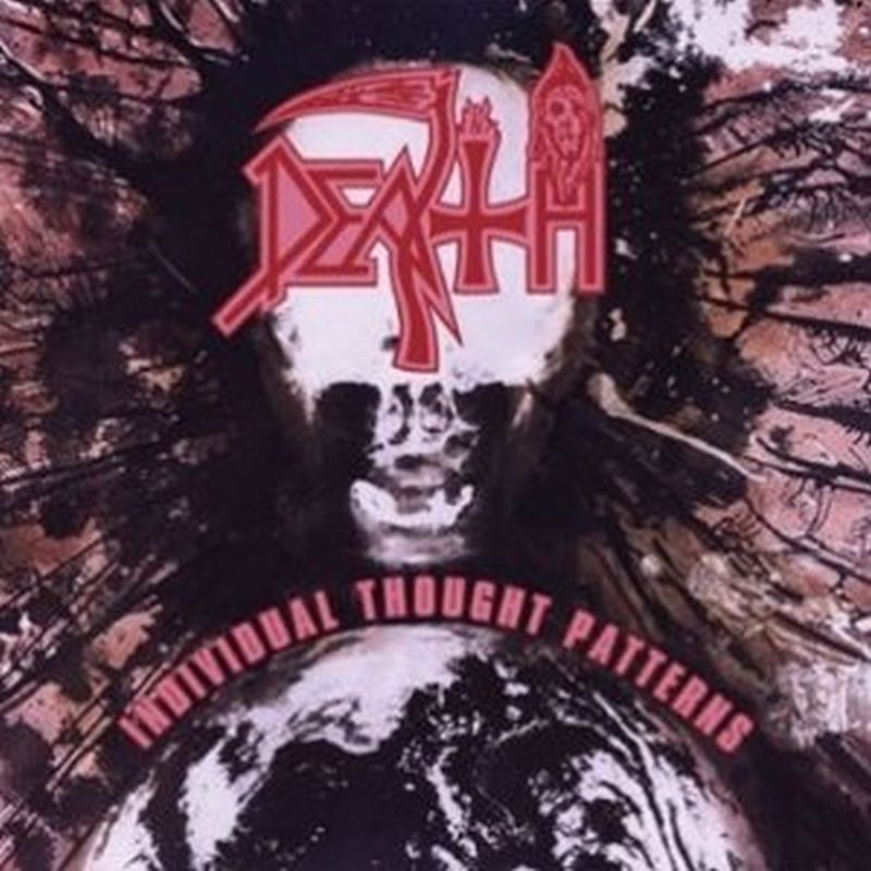 Death - Individual Thought Patterns (remixed/remastered/bonus Tracks - 2-cd Set)