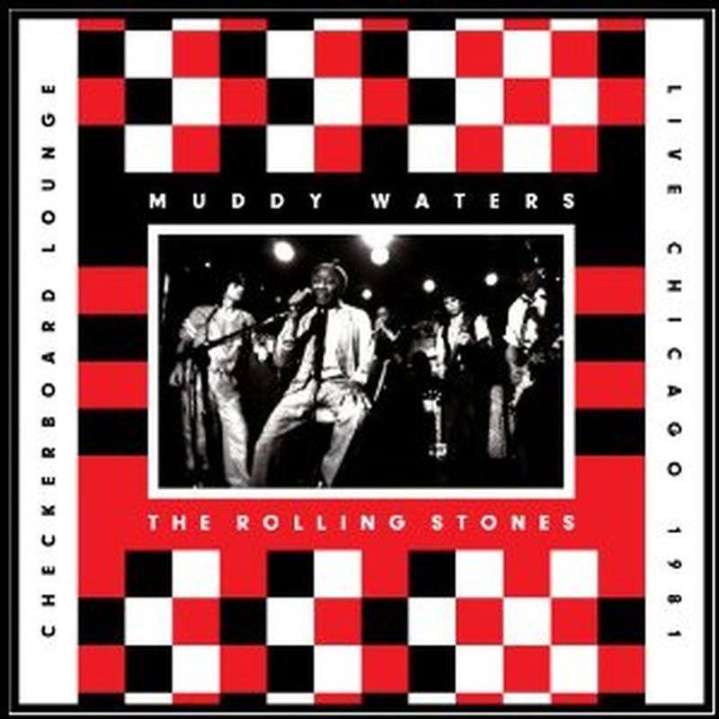 1981: Live Checkerboard Lounge Chicago