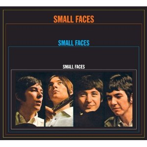 Small Faces - Small Faces - 2 Cd Set