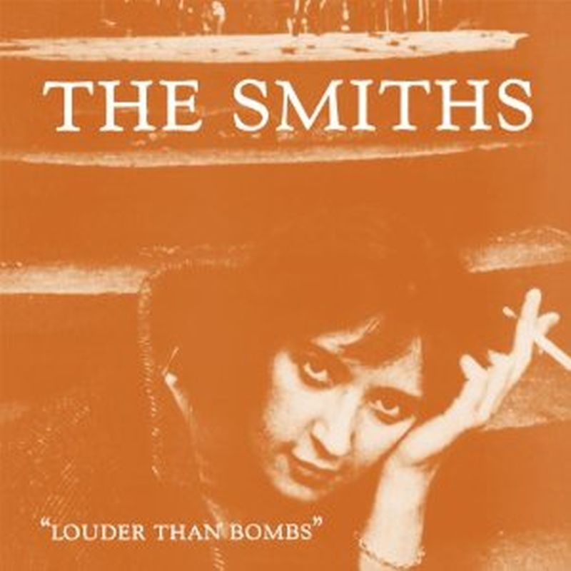 Smiths - Louder Than Bombs (gatefold - 2 Vinyl Set)