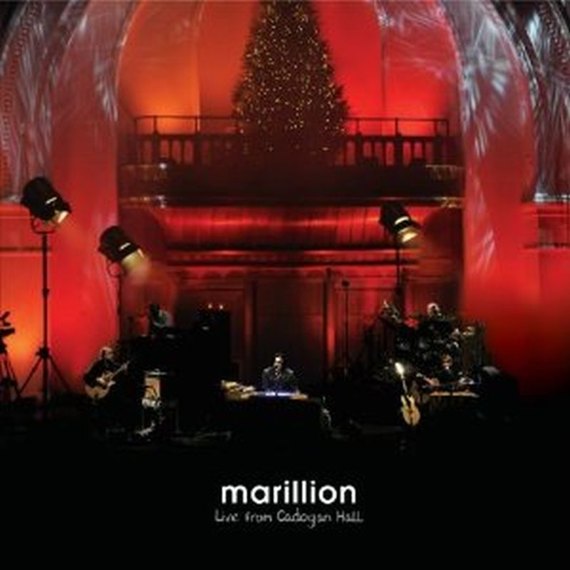 Marillion - Live From Cadogan Hall - 2cd