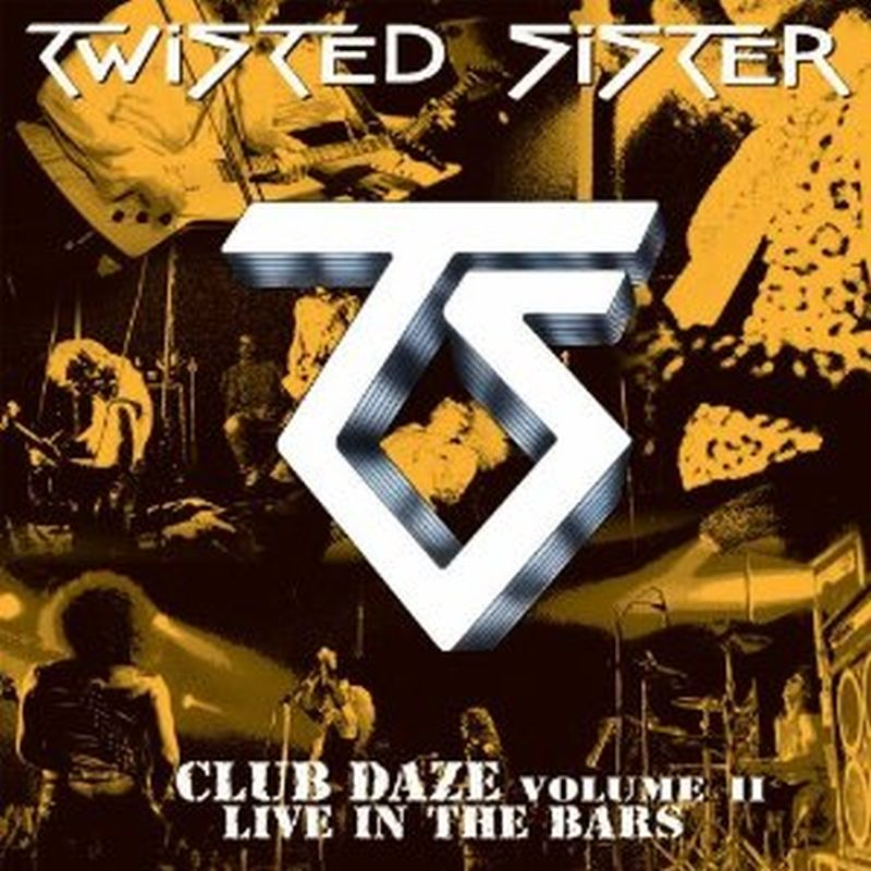 Vol. 2 Club Daze