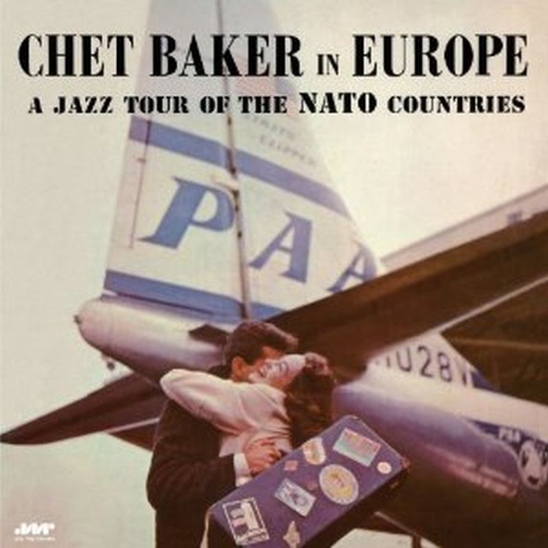 Jazz Tour Of The Nato Countries