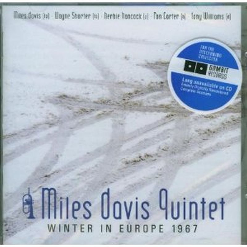1967: Winter In Europe