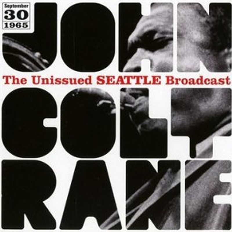 1965: Unissued Seattle Broadcast