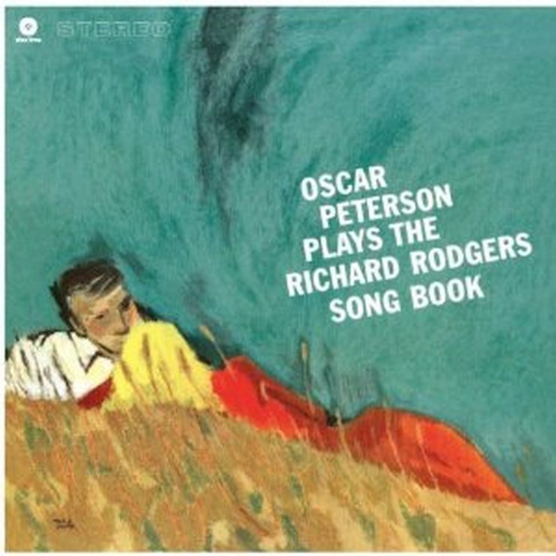 Oscar Peterson - Plays The Richard Rodgers Song Book (ltd/180g/rm/bonus - Lp)