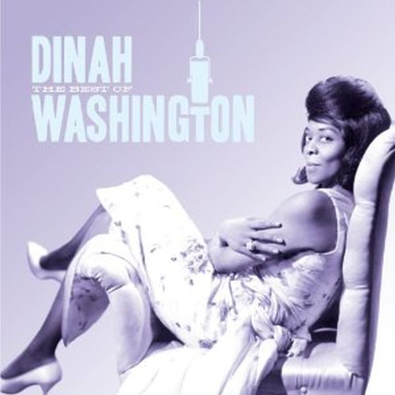 Dinah Washington - Best Of - Cd