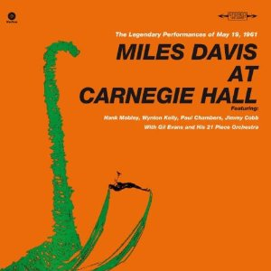 1961: At Carnegie Hall