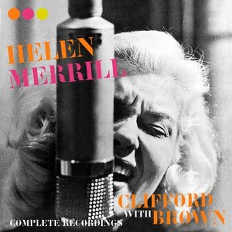 The Complete Helen Merrill On Mercury