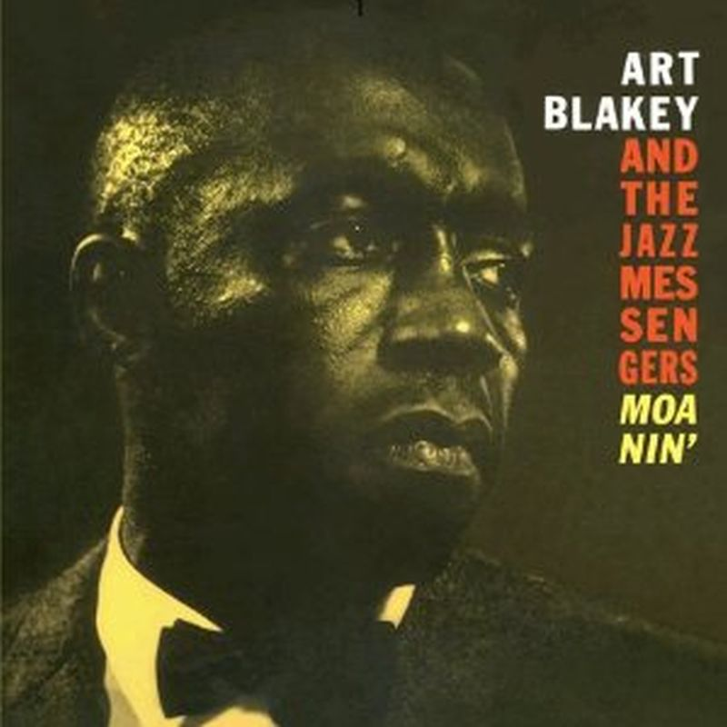 Art Blakely - Moanin - Cd