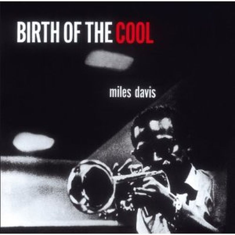 Miles Davis - Birth Of The Cool (bonus Tracks - Cd)