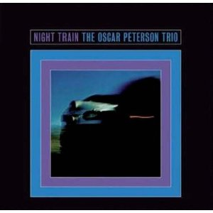 Oscar Peterson Trio - Night Train (w/ Five Bonus Tracks - Cd)