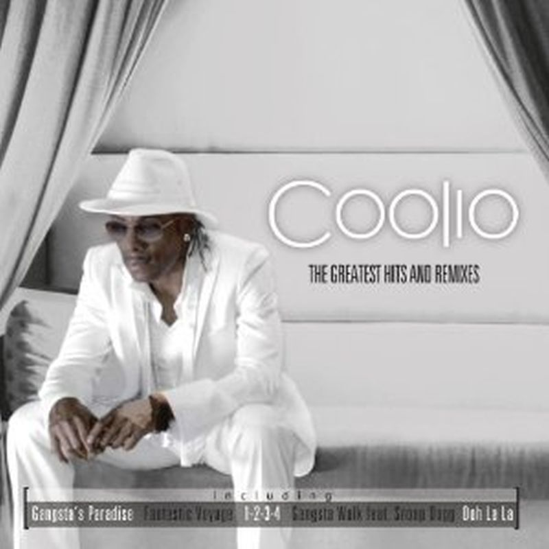 Coolio - Greatest Hits And Remixes (advisory - Cd)