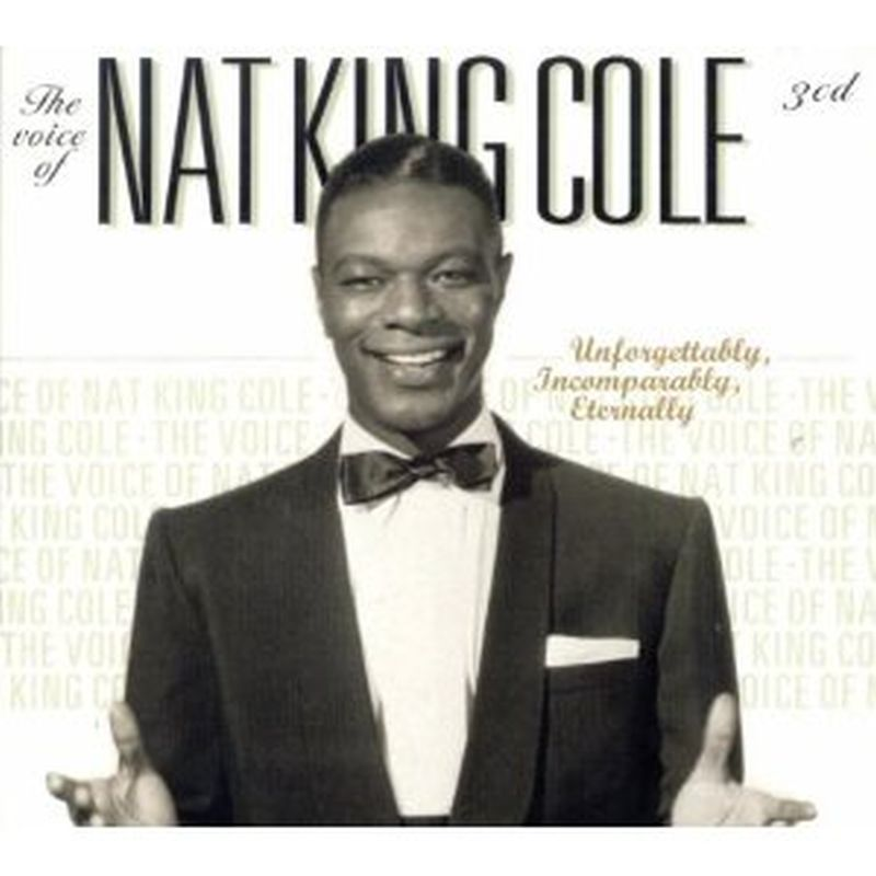 The Voice Of Nat King Cole
