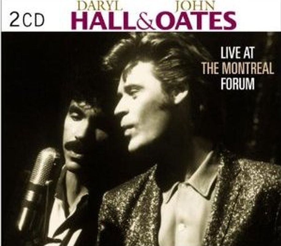 1983: Live At The Montreal Forum