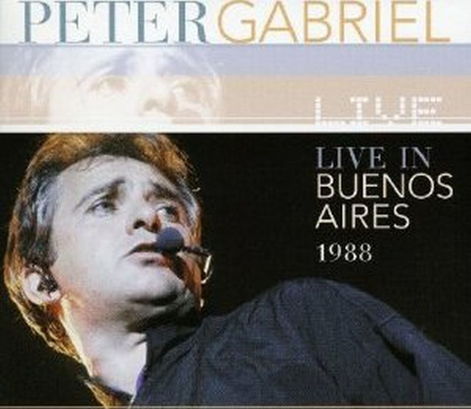 1988: Live In Buenos Aires