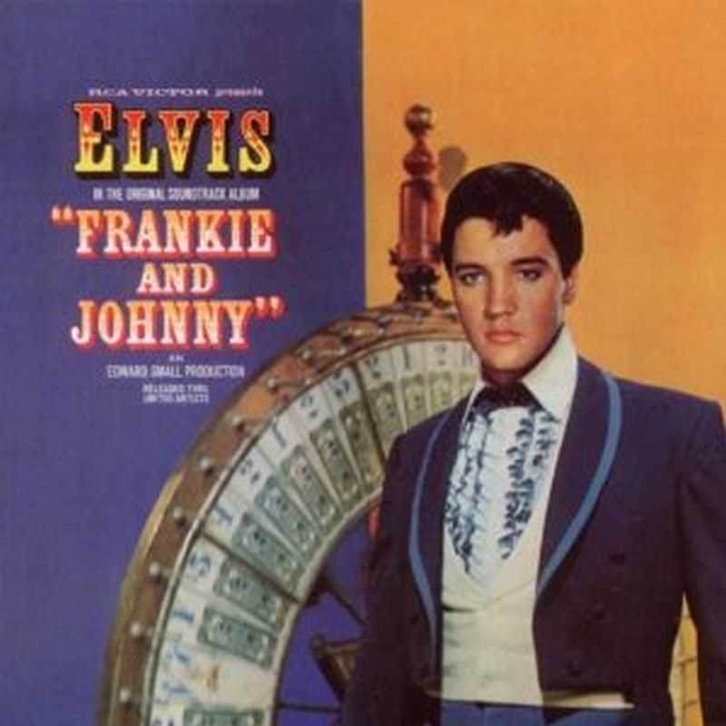 Elvis Presley - Frankie And Johnny (remastered/180 Gram - Vinyl)