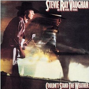 Stevie Ray Vaughan - Couldn't Stand The Weather (bonus Tracks/180 Gram - 2 Vinyl)