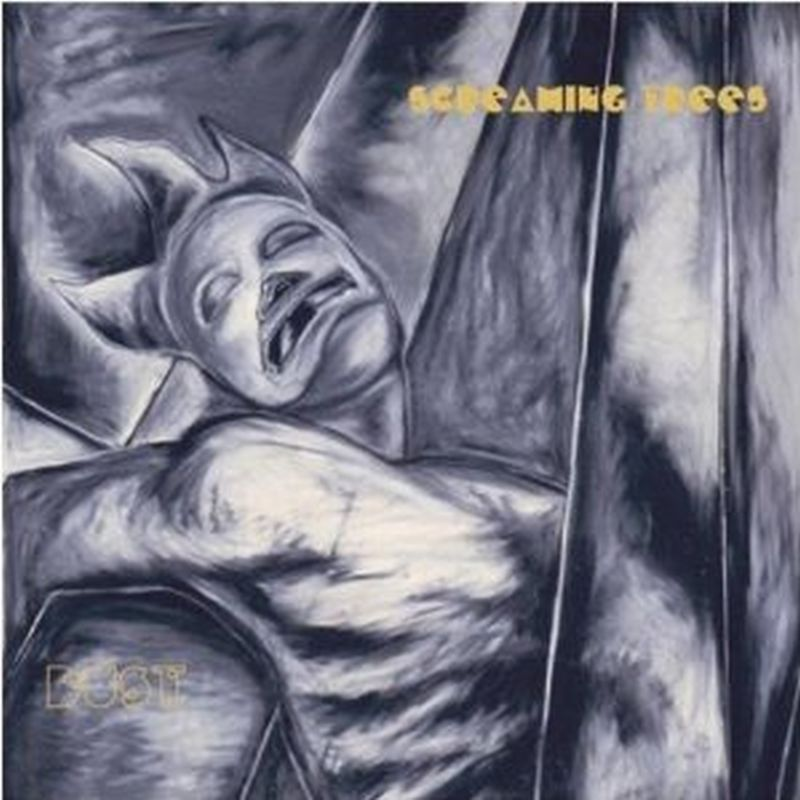 Screaming Trees - Dust (180g - Vinyl)