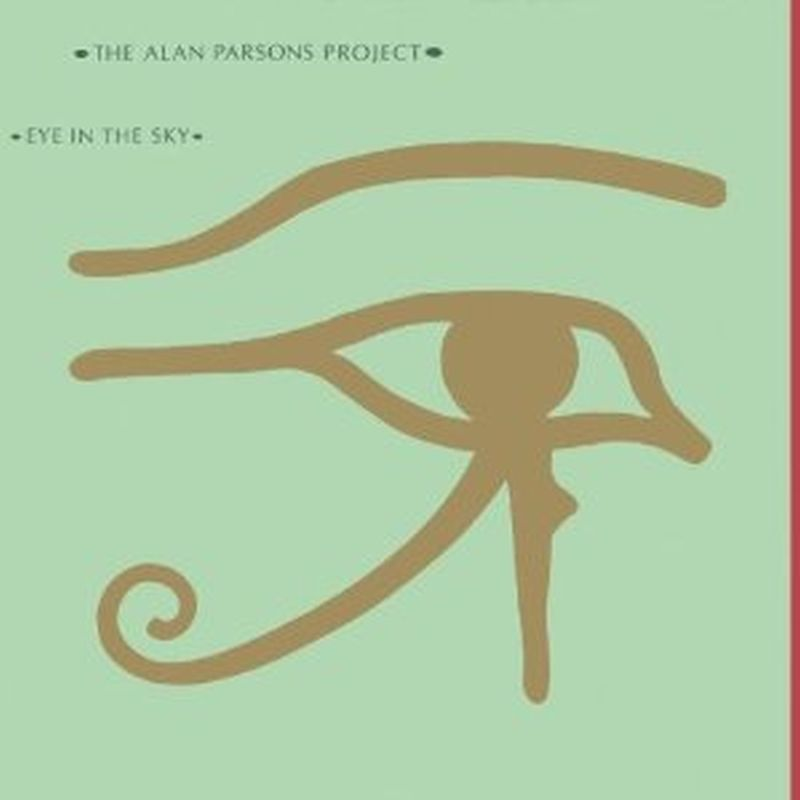 Alan Parsons Project - Eye In The Sky (180g/remastered - Vinyl)