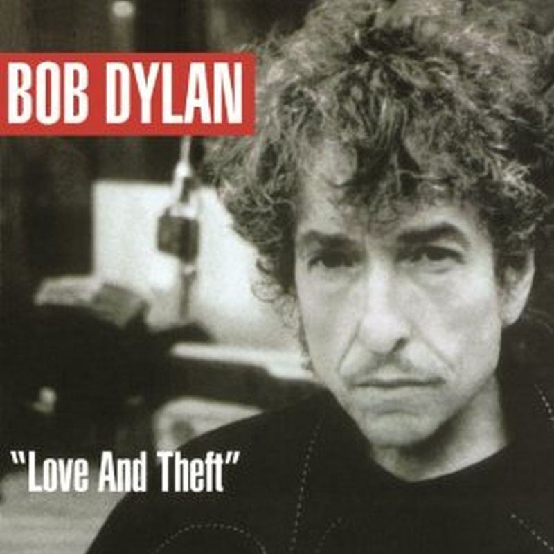 Bob Dylan - Love And Theft (180 Gram - 2 Vinyl Set)