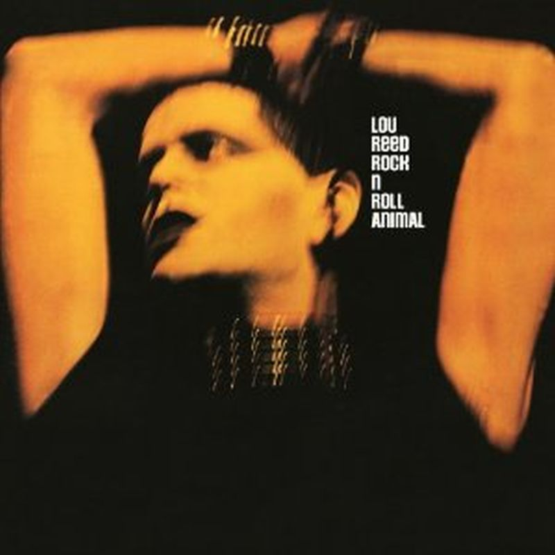 Lou Reed - Rock N Roll Animal (180g/gatefold - Vinyl)