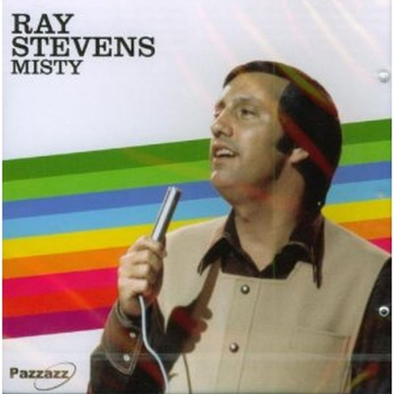 Ray Stevens - Misty - Cd