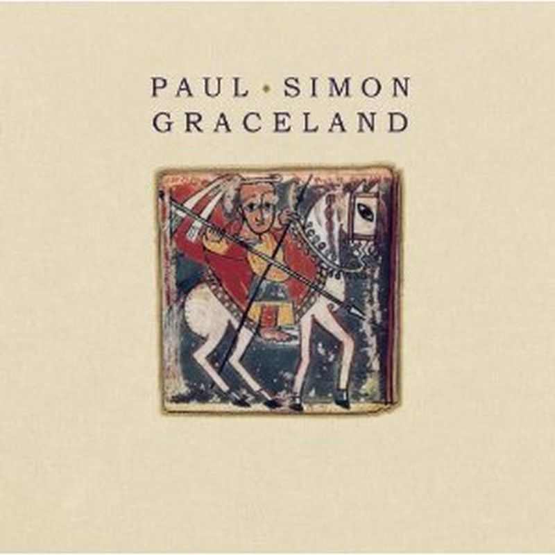Paul Simon - Graceland (25th Anniversary/bonus Tracks - Cd)