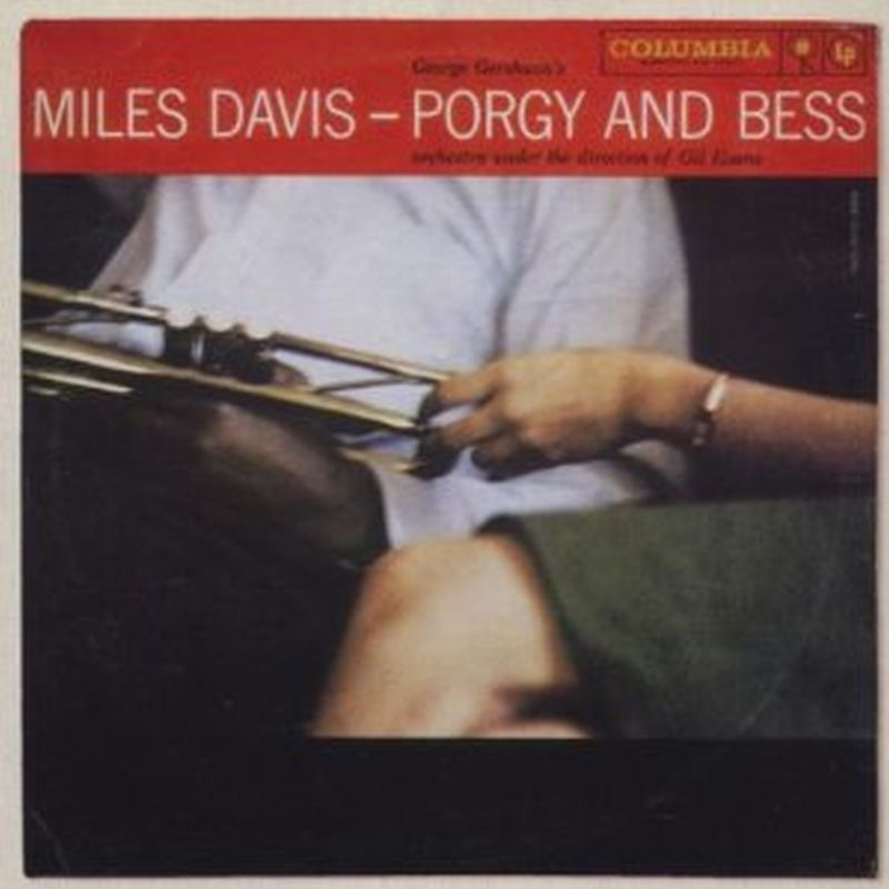 Miles Davis - Porgy And Bess - Cd