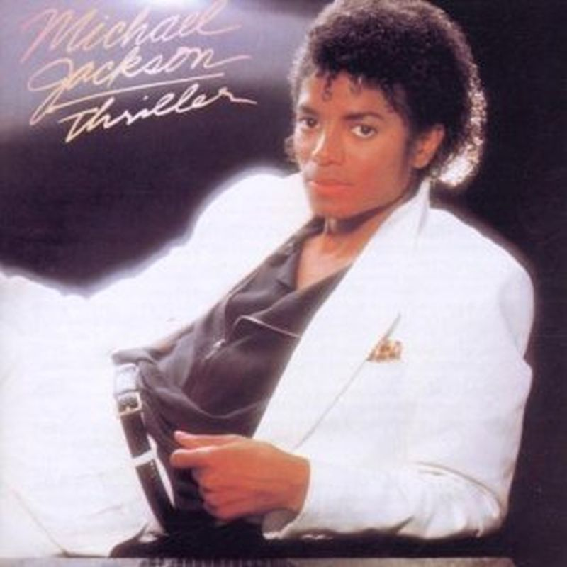 Michael Jackson - Thriller (remastered/180 Gram - Lp)