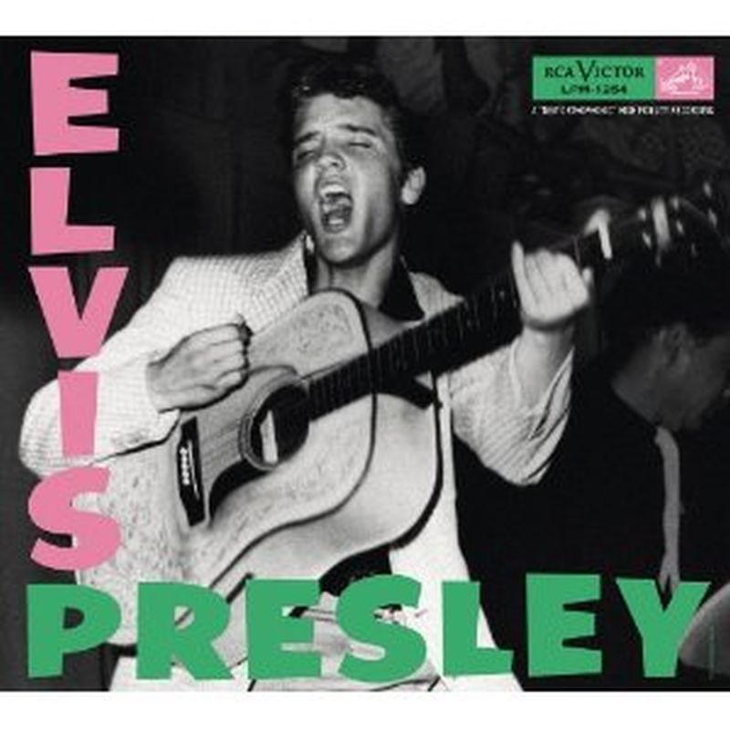 Elvis Presley - Elvis Presley: Legacy Edition(12 Bonus Tracks/digipak - 2-cd Set)