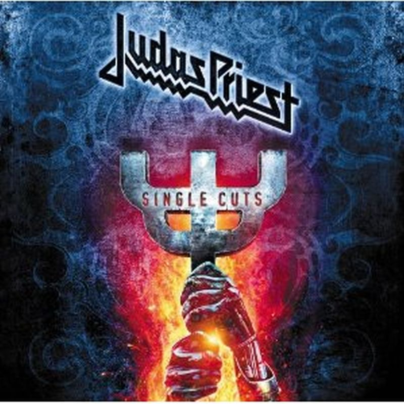 Judas Priest - Single Cuts - Cd