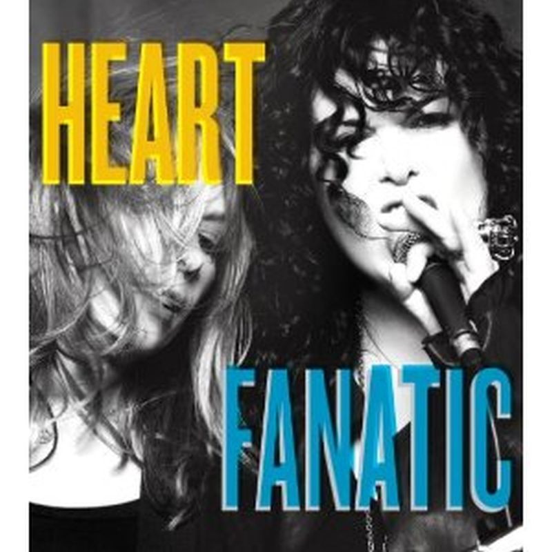 Heart - Fanatic - Cd