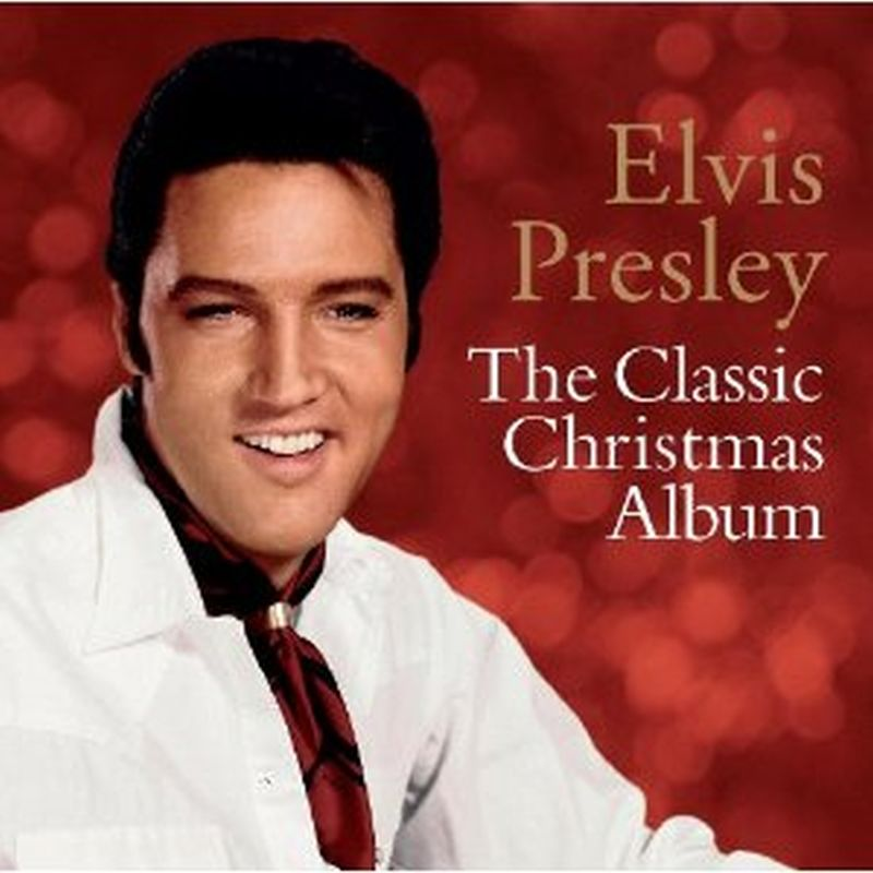 Elvis Presley - Classic Christmas Album - Cd