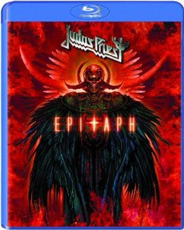 Judas Priest - Epitaph: 2012 - Blu-ray